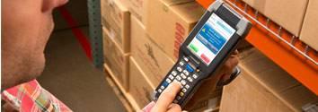 Produkte mobile Datenerfassung