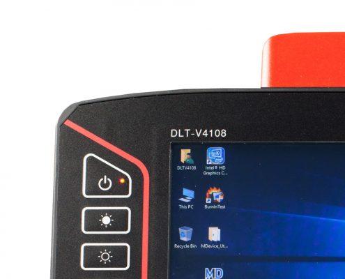 DLoG DLT-V4108 Staplerterminal von Advantech