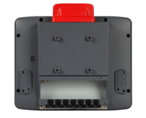 DLoG DLT-V6210 von Advantech Staplerterminal
