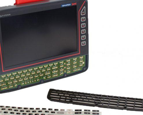Advantech DLoG DLT-V7210K Staplerterminal