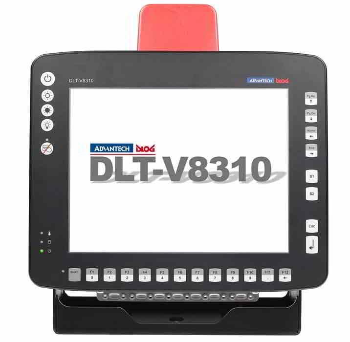 Advantech DLoG DLT V83 Serie Image