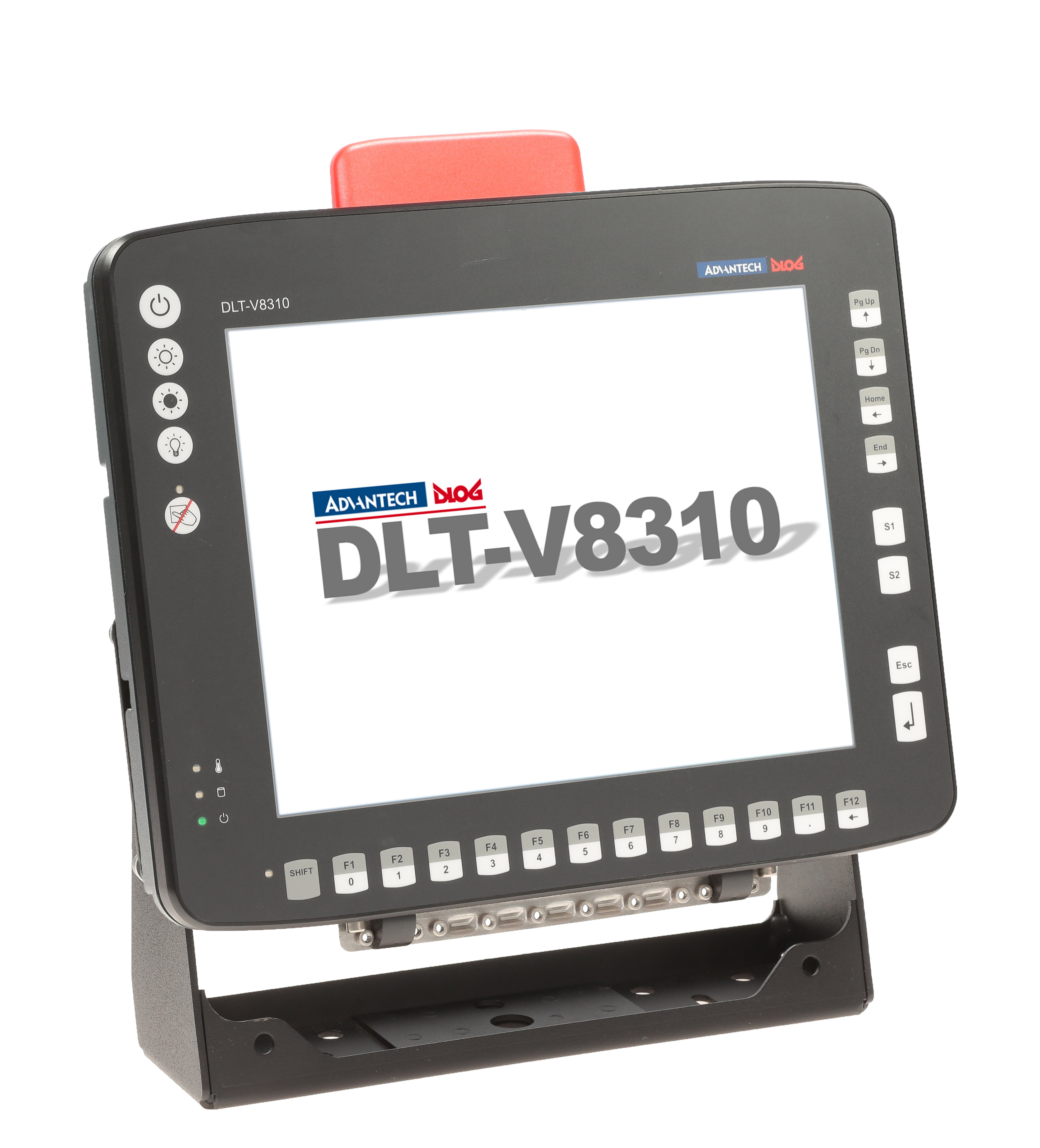 Staplerterminal von Advantech DLoG DLT-V83