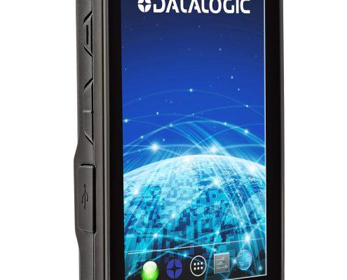 Mobiler Touchcomputer Datalogic Axist