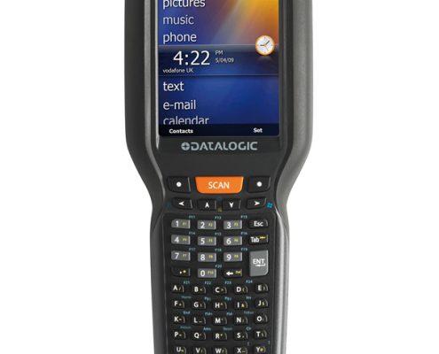 Datalogic Falcon X3 für die mobile Datenerfassung