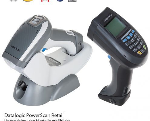 Datalogic PD9500 RT Barcodescanner