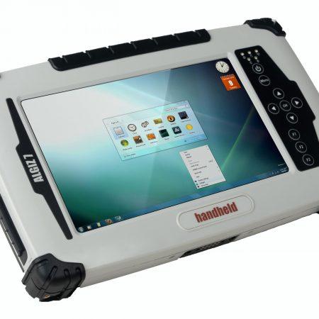 Handheld Algiz 7 Industrietablet