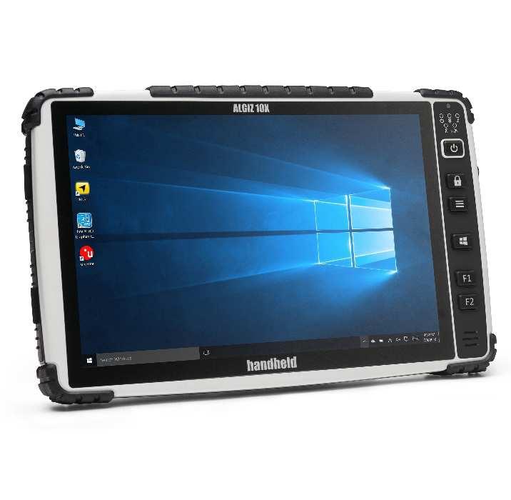 Handheld Algiz 10X Image