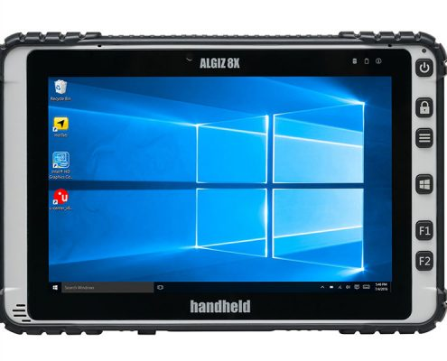 Handheld Algiz 8X Tablet PC