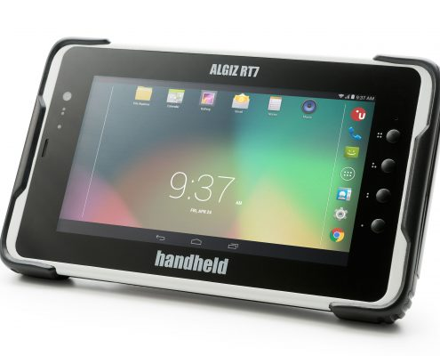Handheld Algiz RT7 Mobile Computer