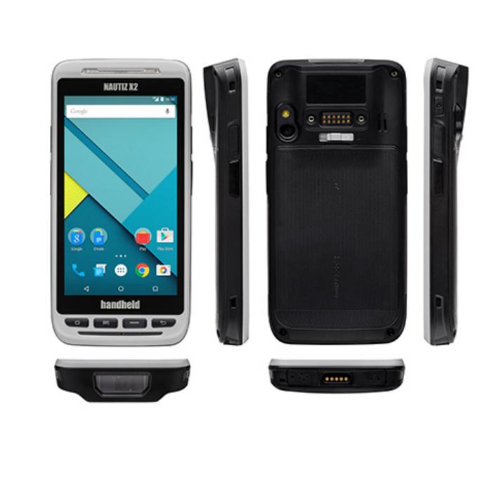 Handheld Nautiz X2 Image