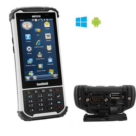 Handheld Nautiz X8 Mobilcomputer