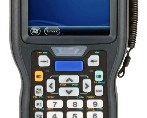 Honeywell Intermec CK75 Barcodeterminal