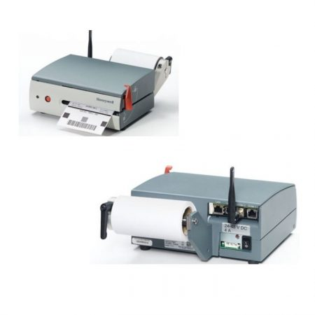 Honeywell MP Compact 4 Barcodedrucker