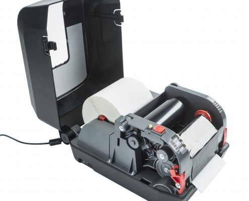 Honeywell PC42t Barcodedrucker
