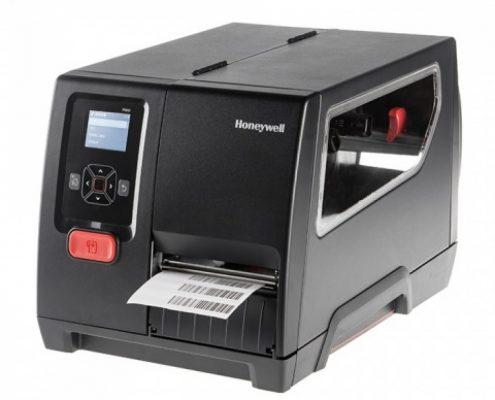 Barcodedrucker von Honeywell PM42