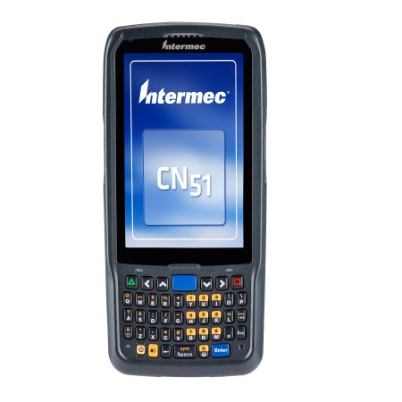 Mobilcomputer Honeywell Intermec CN51