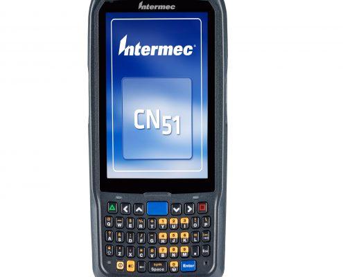 Mobilcomputer Honeywell Intermec CN51