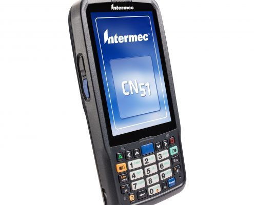 Honeywell Intermec CN51