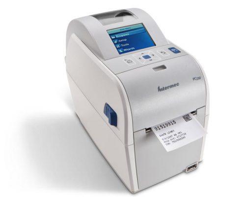 Intermec PC23d Barcodedrucker