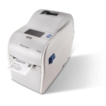 Barcodedrucker von Intermec PC23d