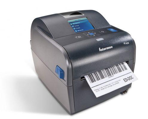 Intermec PC43d Barcodedrucker