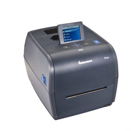 Intermec PC43t Barcodedrucker
