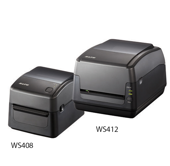 SATO WS4 Serie Image