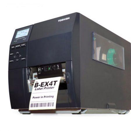 Barcodedrucker von Toshiba B-EX4T1