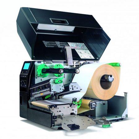 Barcodedrucker von Toshiba B-EX6T