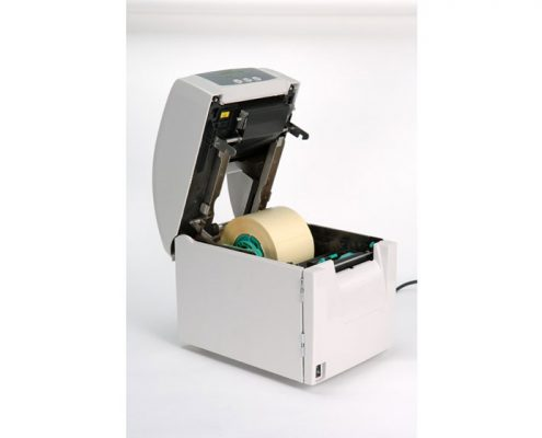 Barcodedrucker von Toshiba B-SA4TP