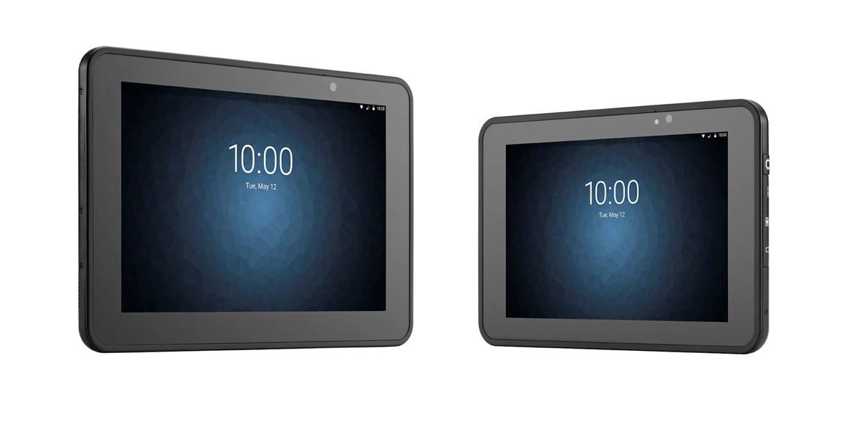 Zebra ET50/ET55 Industrie Tablet Image