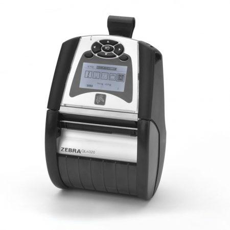 Zebra QLN Serie Barcodedrucker