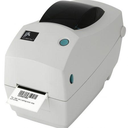 Zebra TLP2824Plus Barcodedrucker