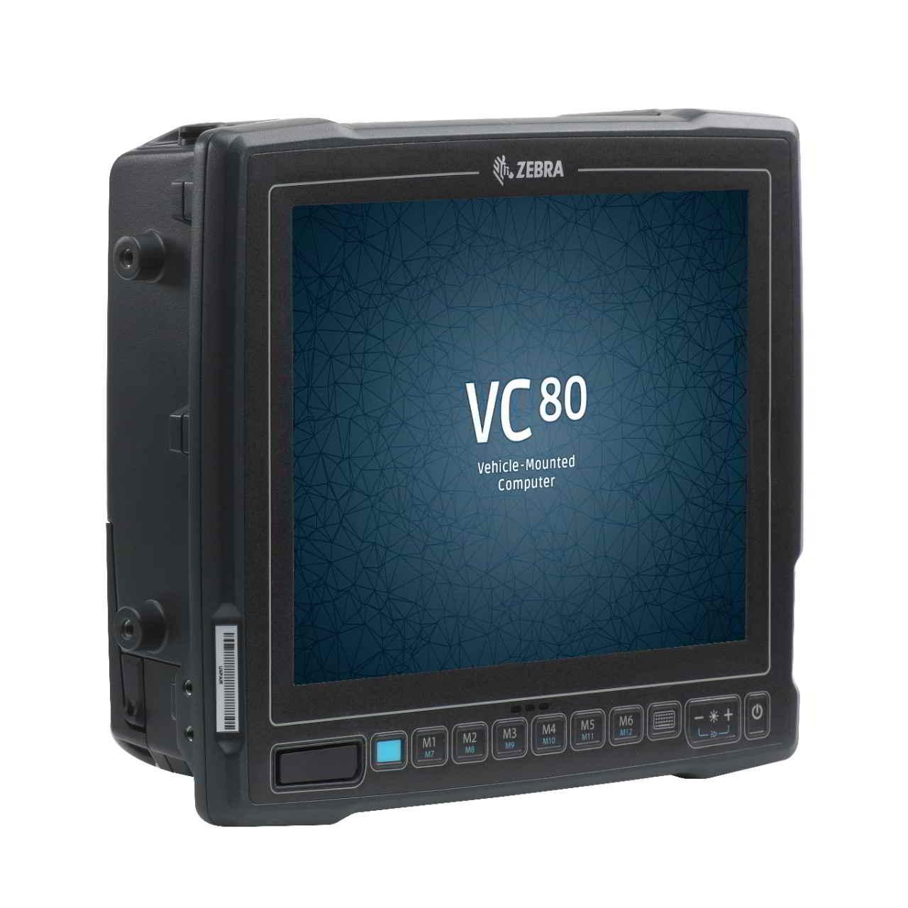 Zebra VC80 Image