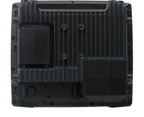 Staplerterminal von Zebra VC80