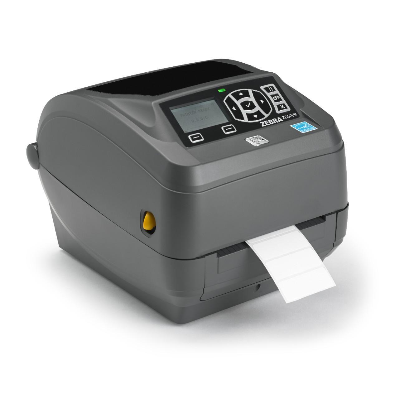 Barcodedrucker von Zebra ZD500R