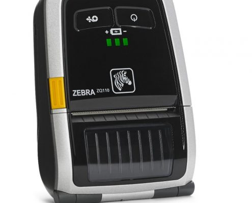 Zebra ZQ110 Barcodedrucker