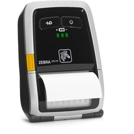 Barcodedrucker von Zebra ZQ110