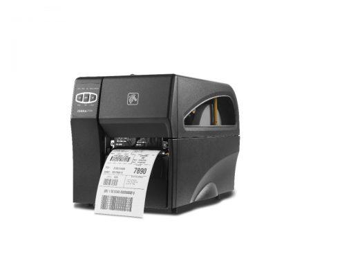 Zebra ZT220 Barcodedrucker