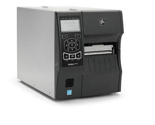 Barcodedrucker Zebra ZT410