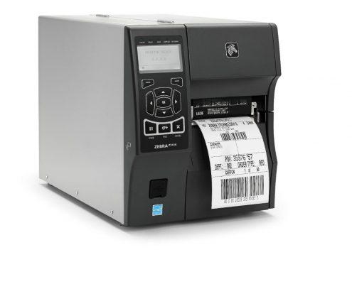 ZT410 Barcodedrucker von Zebra