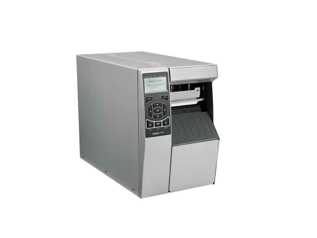 Barcodedrucker von Zebra ZT510
