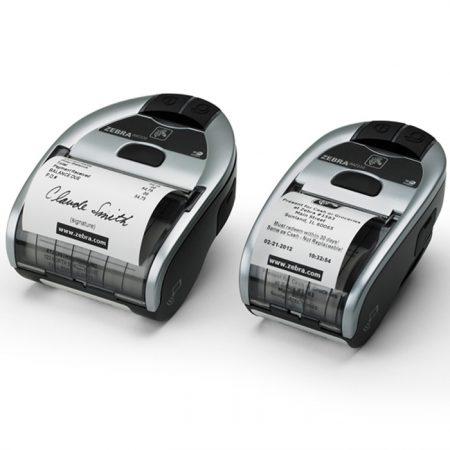 Zebra iMZ Serie Barcodedrucker