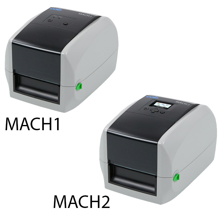 cab MACH1_2_Barcodedrucker