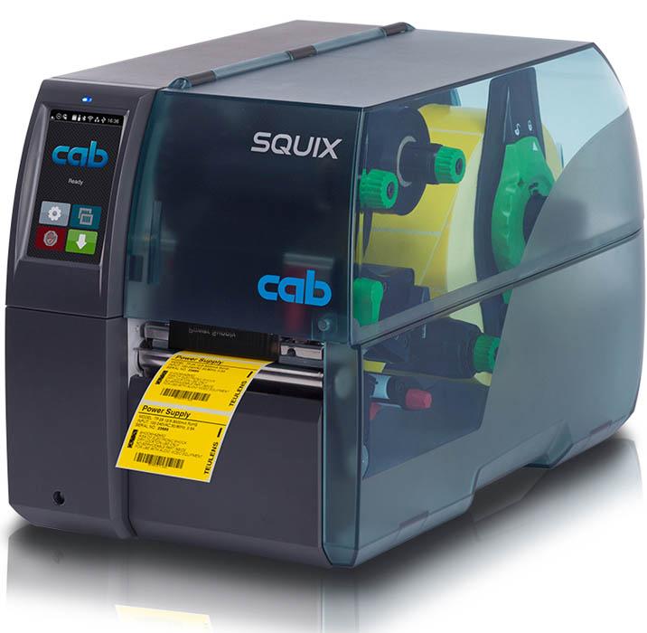 cab SQUIX 4 Image
