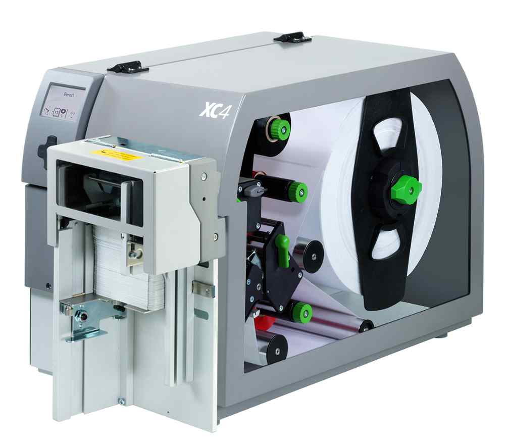 barcodedrucker/cab XC-Serie Image
