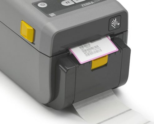 Zebra ZD410 Thermodrucker