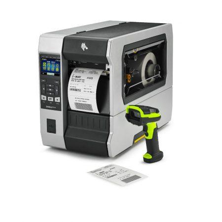 Zebra ZT610 Industriedrucker