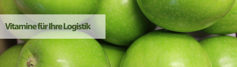 Apfel Vitamine