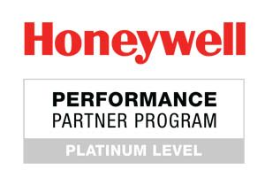 Integer ist Honeywell Platinum Partner